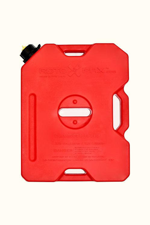 RotoPax 2 Gallon Gasoline GEN2