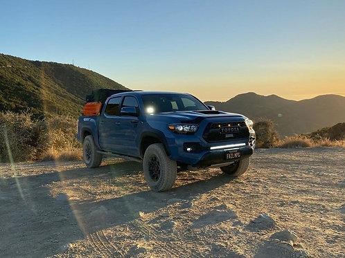 Toyota Tacoma(COMING SOON)