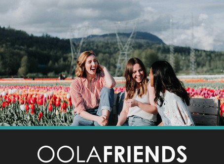 Oola Friends Challenge