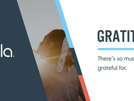 Practicing Gratitude: 5 Tips to Being Happy, Balanced and Growing