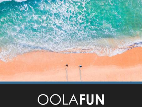 Oola Fun Challenge
