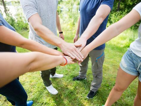 Freizeitgruppe für hirnverletzte Menschen