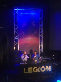 AEGaming Legion