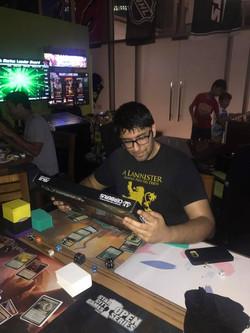 AEGaming Game Night