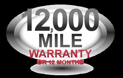 auto repair danville warranty