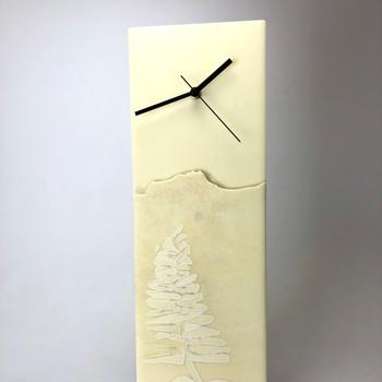 Sculputural Clock