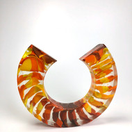 Ribbon Autumn Crescent