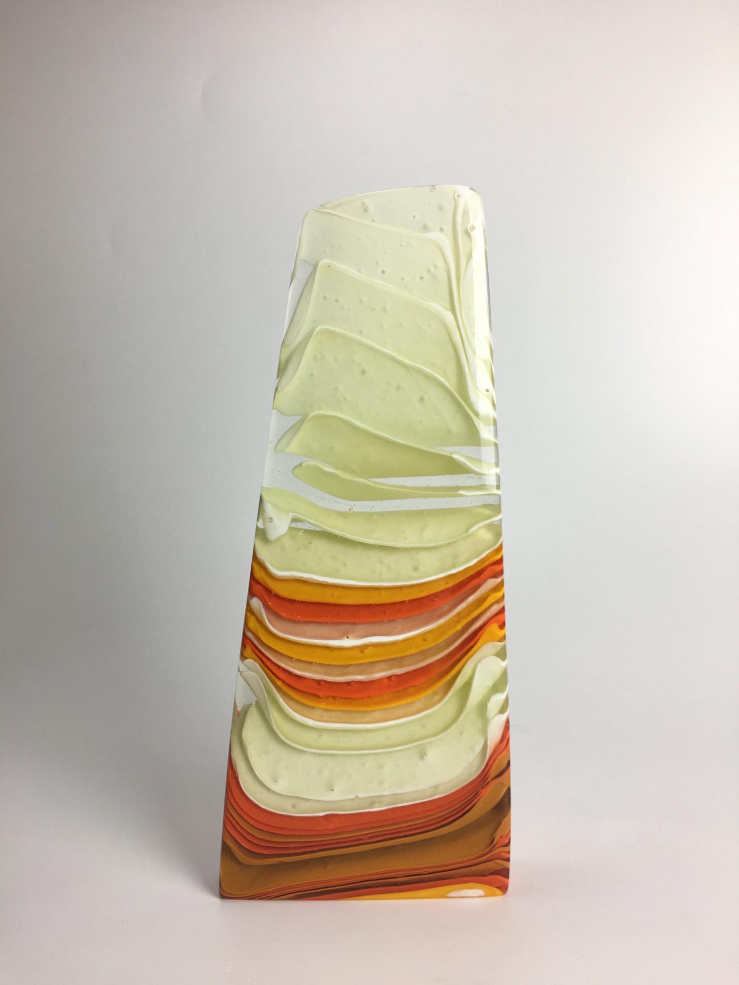 Orange Sail