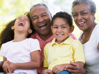 Legal Rights of Grandparents: In Honor of National Grandparents Day