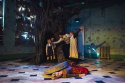 Grimm Tales dir by Bronagh Lagan