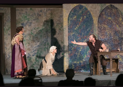 OPFT: Taming of the Shrew