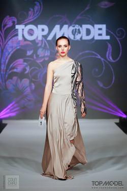 Top Model UK-designer-Ngwane Designs
