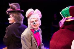 Alice in Wonderland-Doormouse