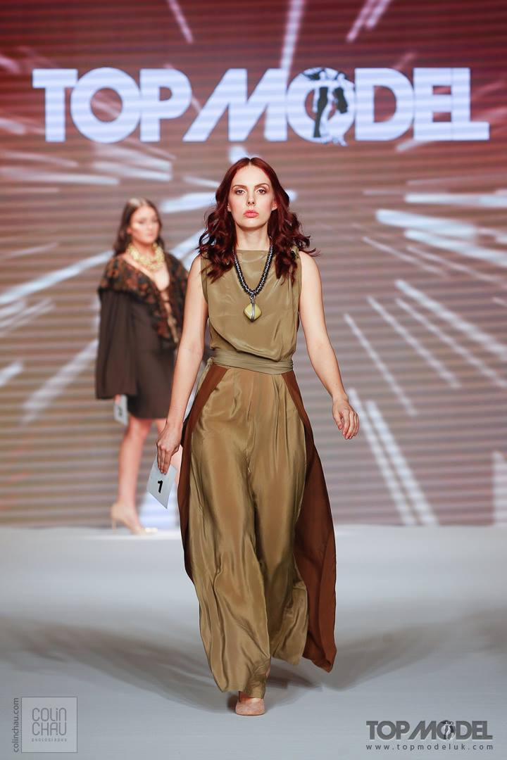 Top Model UK-Designer-Mia (Malta)