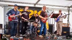 till Standing Still - 2017 Forthill Beer Festival