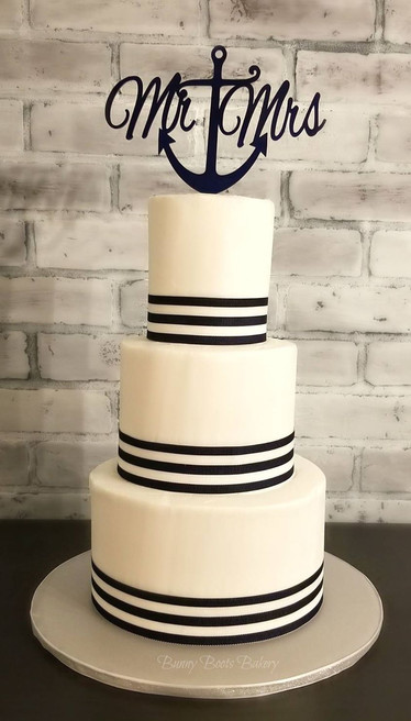 Nautical Anchor Wedding Cake.jpg