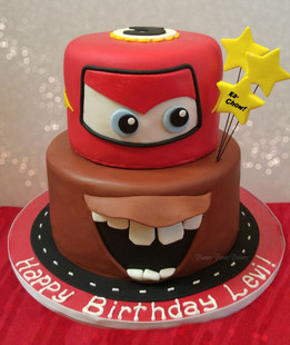 Mater and McQueen Cake.jpg