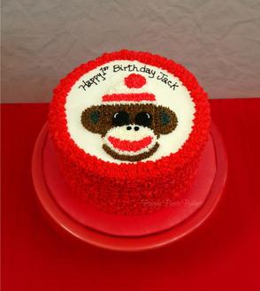 Sock Monkey Smash Cake.jpg