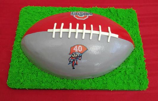 Football Team Cake - Ohio Buckeyes.jpg