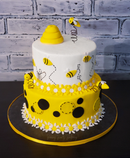 Mommy to Bee Cake.png