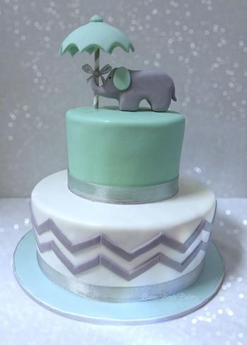 Elephant Baby Shower Cake.jpg
