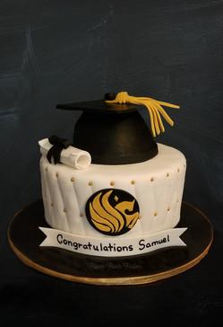 UCF Graduation Cake.jpg