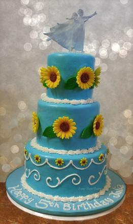 Frozen Spring Fever Cake.jpg