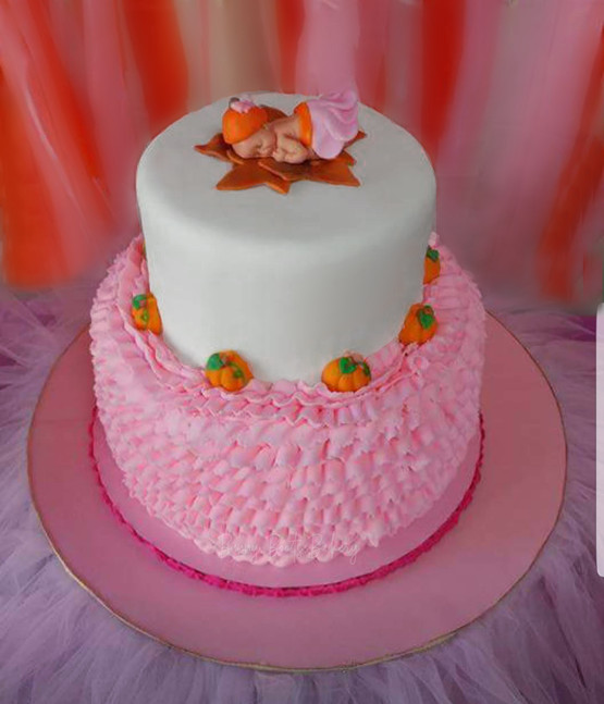 Pumpkin Baby Shower Cake.jpg