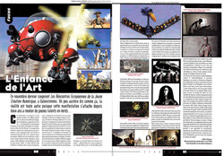 Starfix article