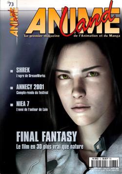 Animland cover