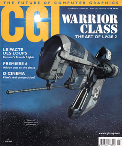 CGI cover