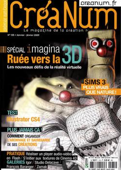 Creanum cover