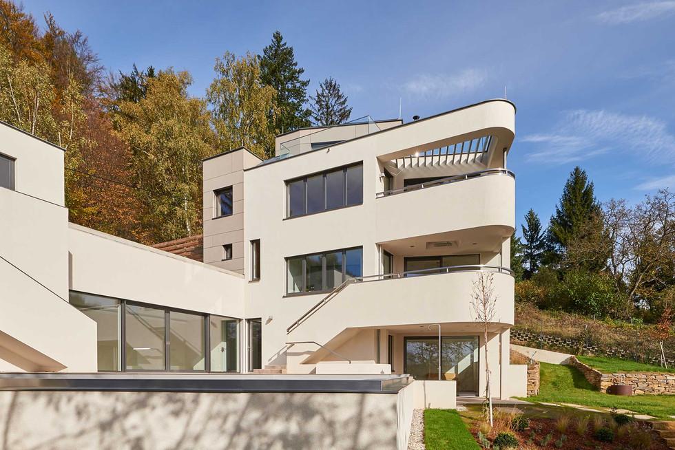 Haus SC, 1140 Wien