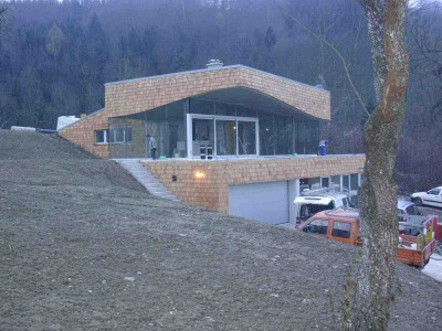 Haus am Attersee