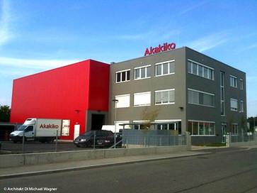 Firmenzentrale Akakiko