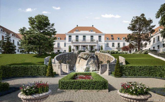 Schloss Freihof