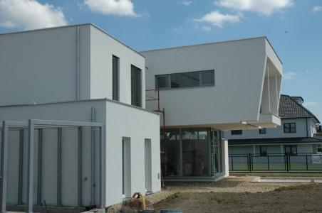 Haus Leopoldsdorf
