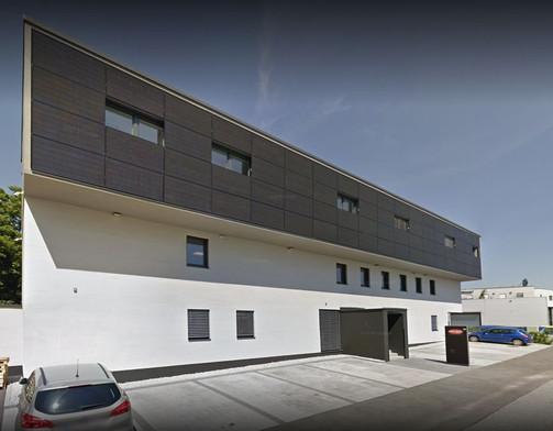 Bürogebäude KEM Montagen, Biedermannsdorf