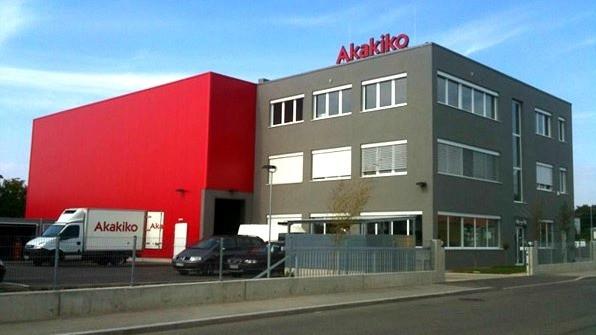 Firmenzentrale Akakiko, 1100 Wien