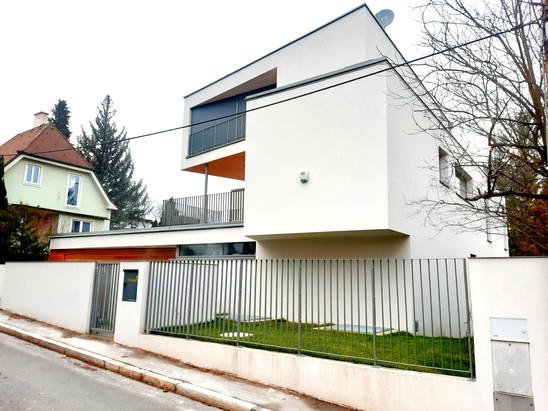 Haus SW, 1130 Wien