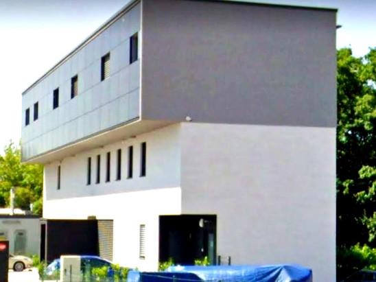 Bürogebäude KEM Montage GmbH, Biedermannsdorf