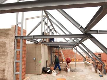 Dachgeschossausbau NBG35