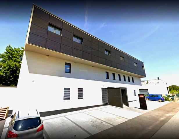 Bürogebäude KEM Montage, Biedermannsdorf