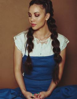 Monica - Etienne