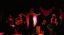 Updates on FLAMENCO BELFAST Facebook Page