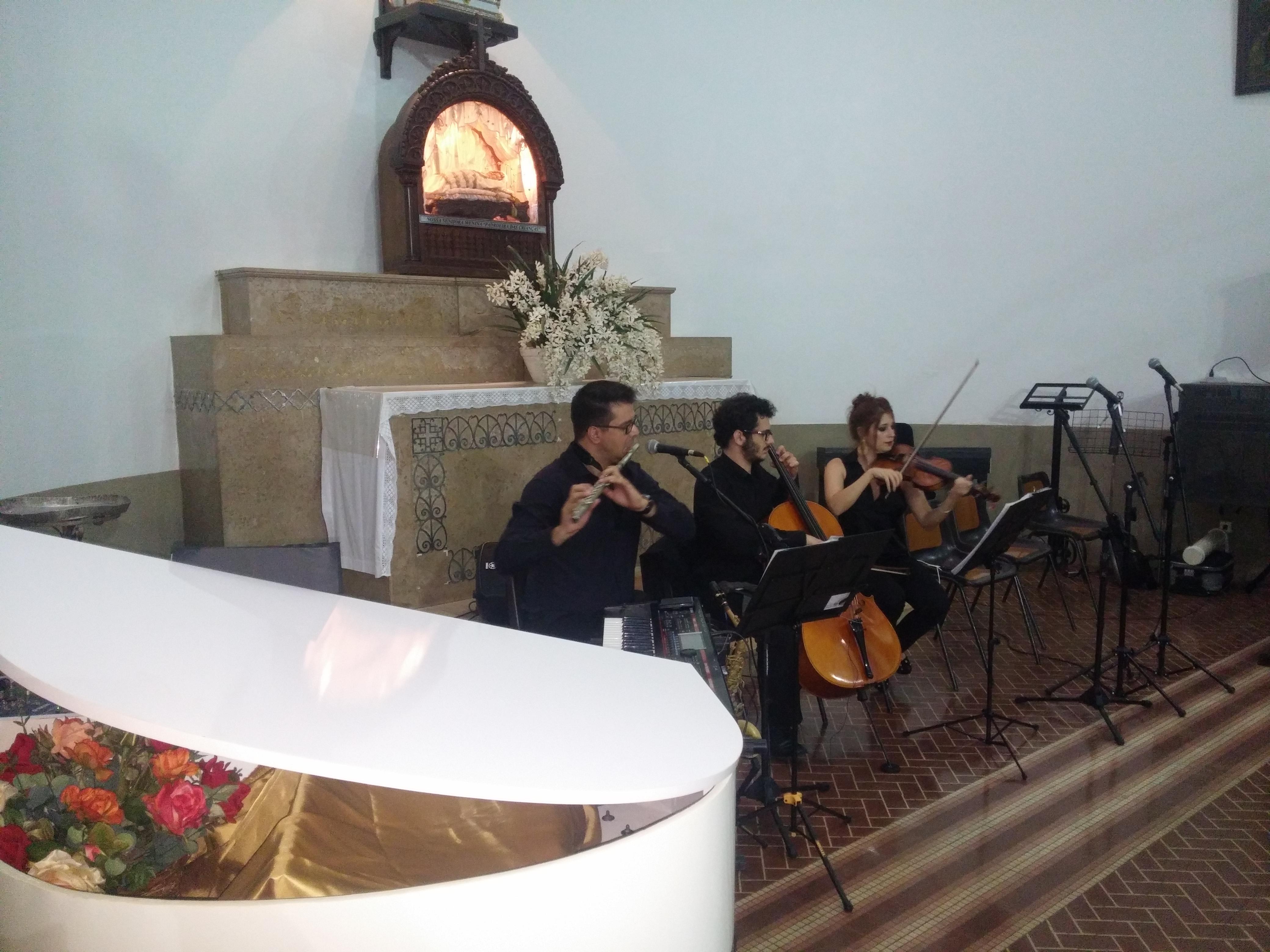 Músicas cerimônia de casamento