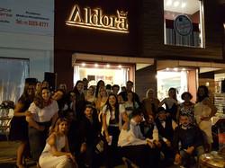 Coquetel Aldora