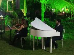 Musical para casamento