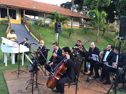 Musical casamento