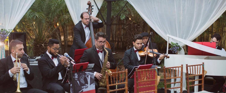 Orquestra Orpheus no Lua Cheia
